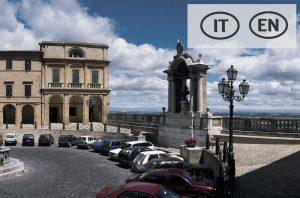 Treia Turismo - IT - EN