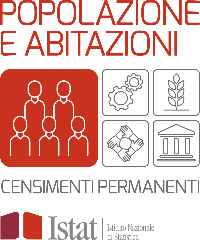 Logo ufficiale ISTAT